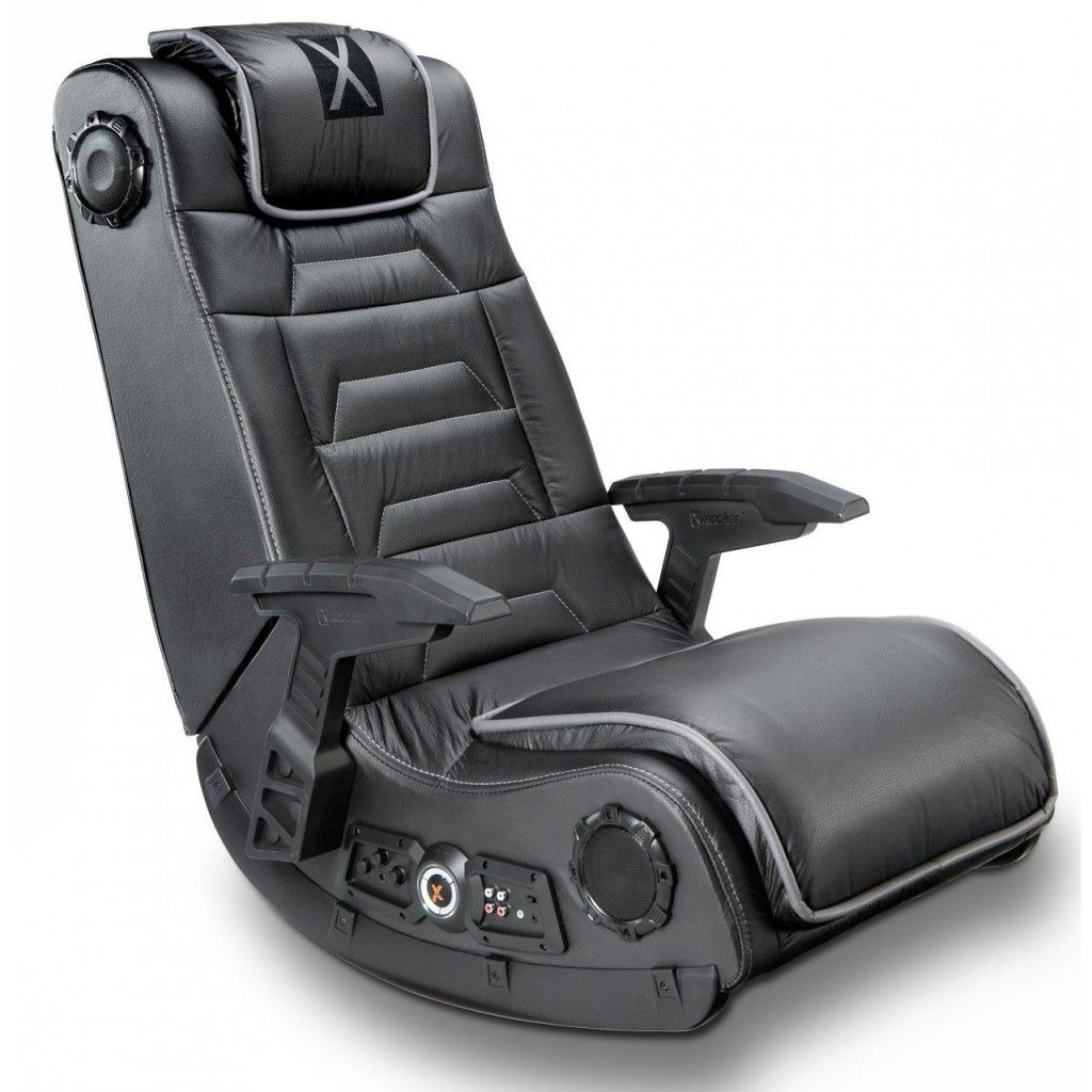 Ps3 Game Chair Founde