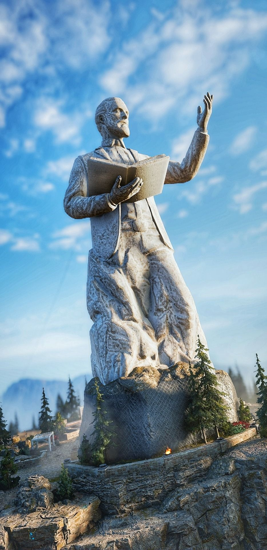 Pin By Paulus Calvin On Plague Far Cry 5 Assassin S Creed
