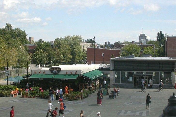 Le Plateau Les Nouvelles Fraiches De Votre Quartier Quartier Montreal