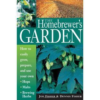 Homebrew Finds: Planning Your Garden + Hop Rhizome Roundup