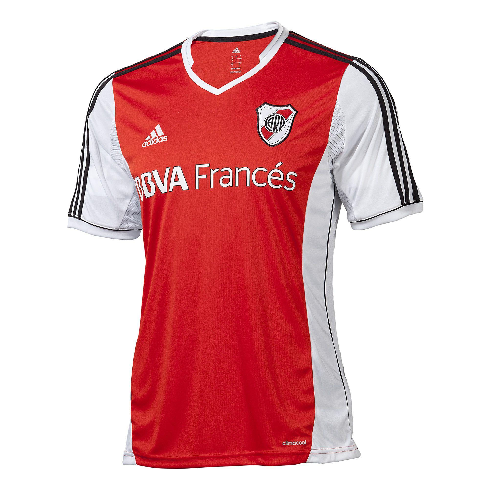 adidas Camiseta Visitante de Fútbol River Plate | adidas Argentina