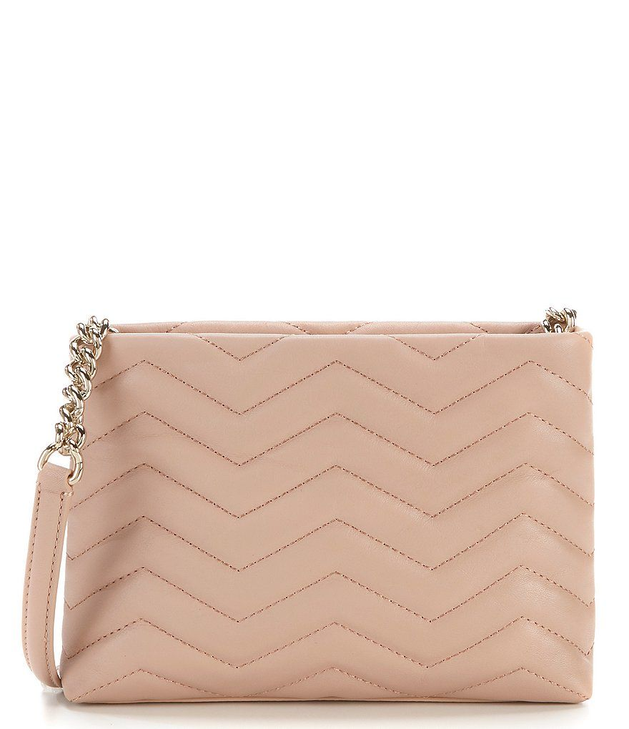 659f74fddb kate spade new york Reese Park Beatrice Quilted Cross-Body Bag Reese ...