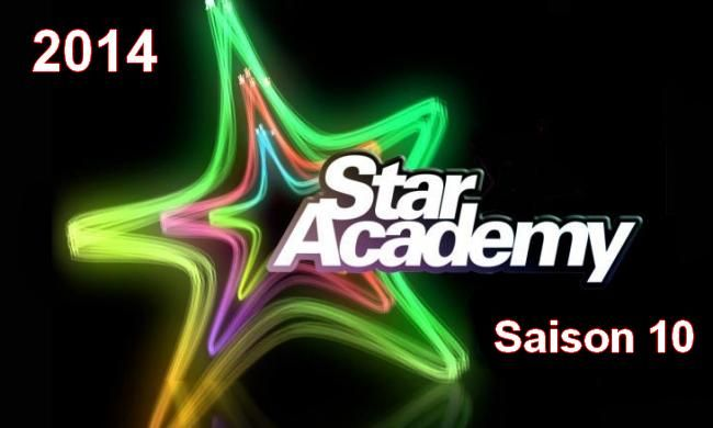 Star Academy 10 Live Star Academy