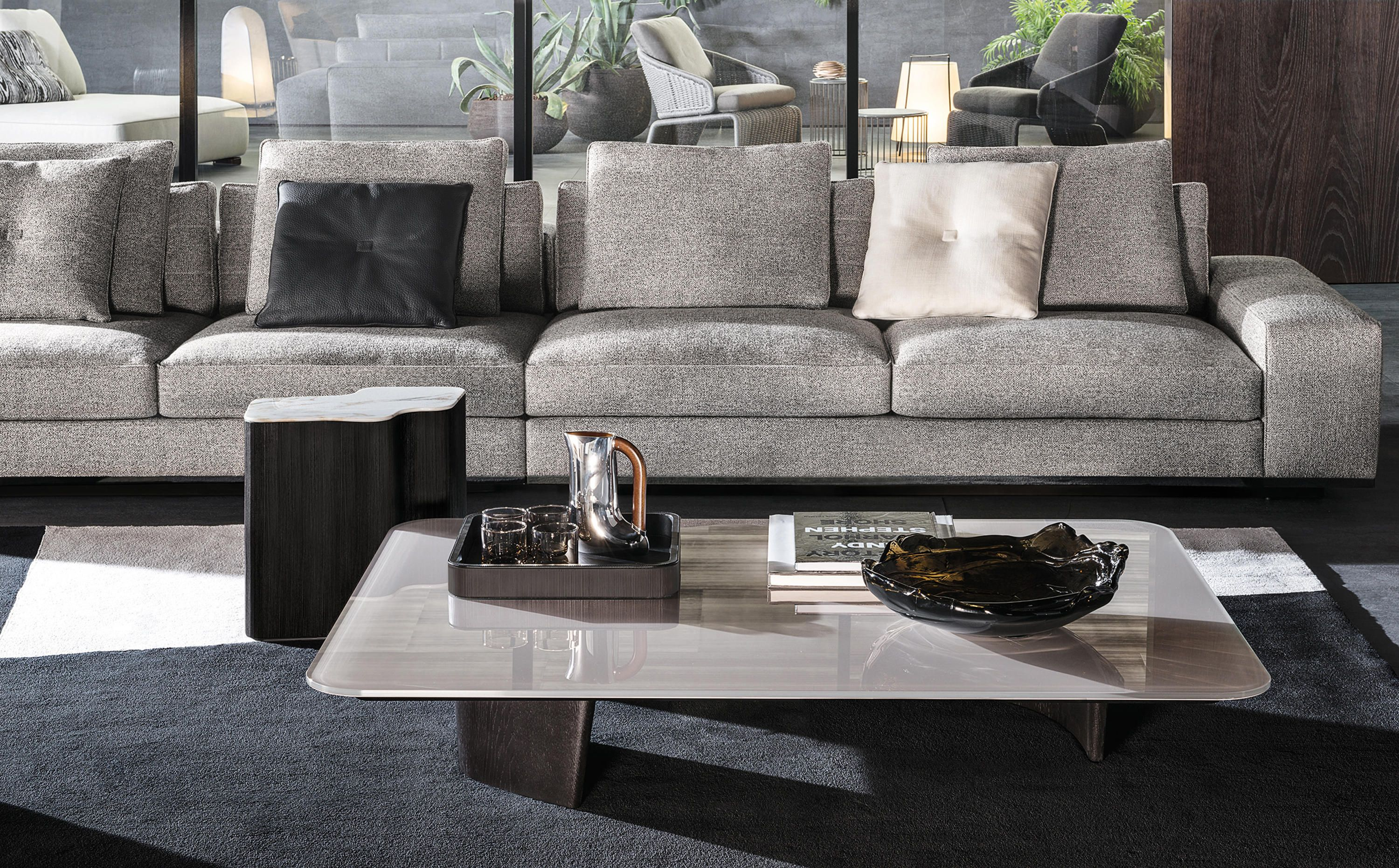 Song Coffee Table By Minotti In 2019 Design