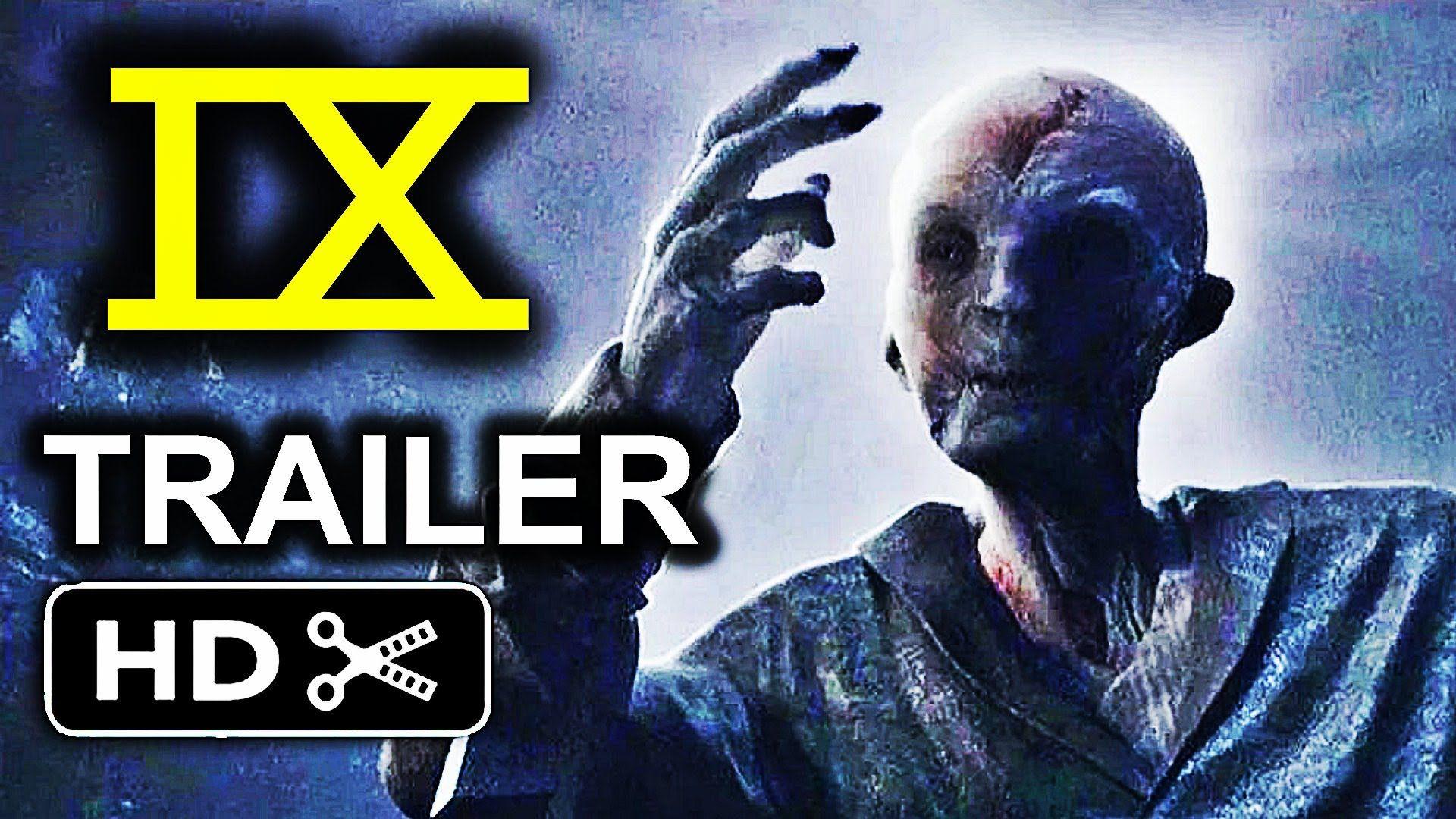 Star Wars Episode IX official Trailer 2019 (HD)   Star ... - photo#40