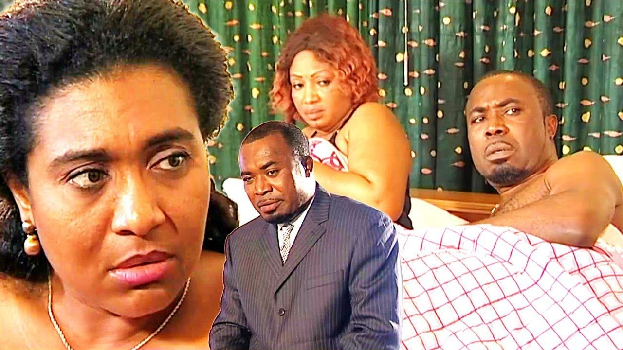 I Caught My Husband Committing Adultery On My Bed Nigerian Movies 2018 Nigerian Movies African Movies Movies