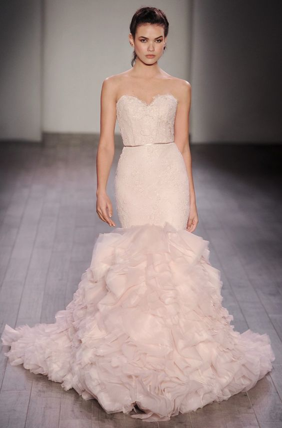 Wedding Dress Inspiration | Cosas