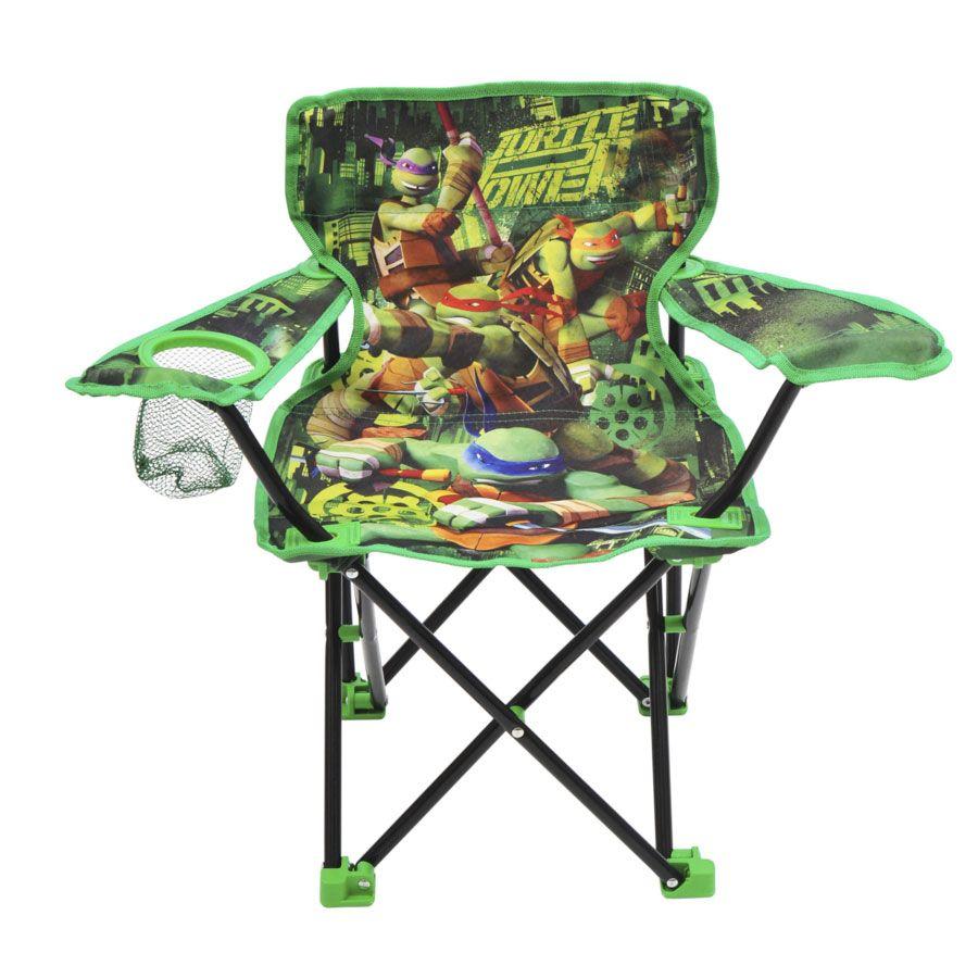 ninja turtle chair toys r us stool desk camping license teenage mutant toysrus australia