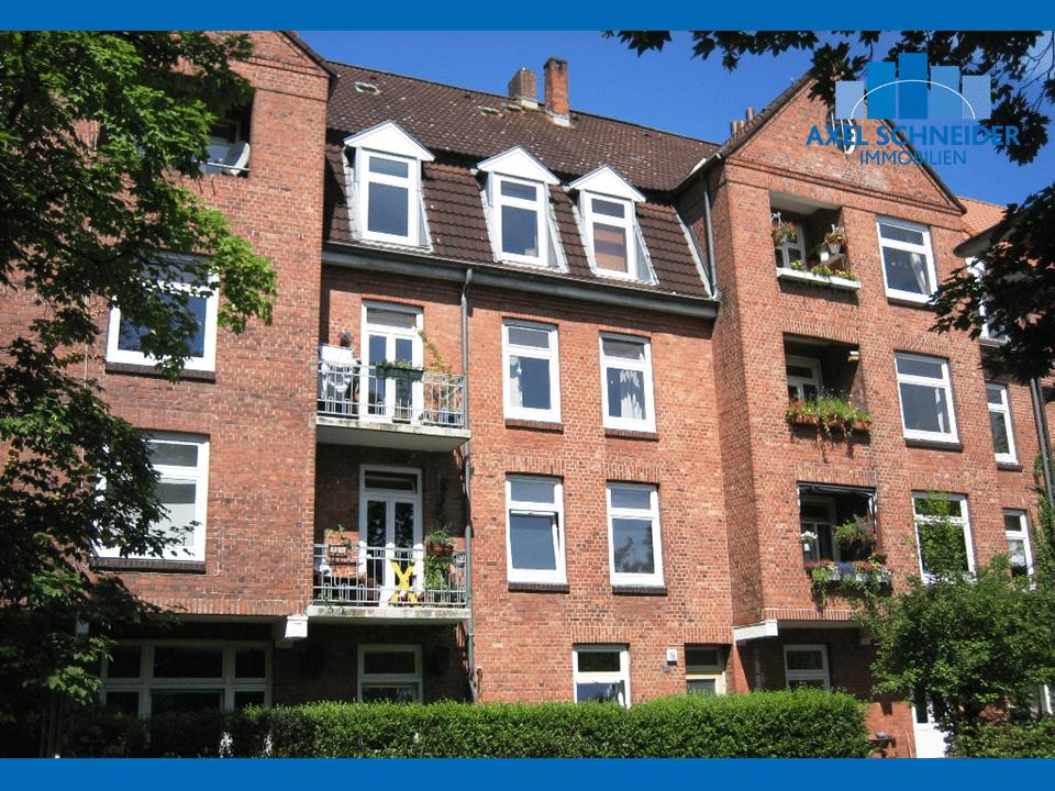 Pin Auf Mietwohnungen Zur Miete In Hamburg