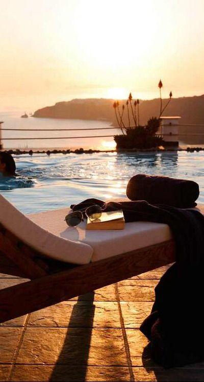 #Rocabella_Santorini_Deluxe_Suites & #Spa - #Santorini #Greece http://en.directrooms.com/hotels/info/2-55-433-29729/