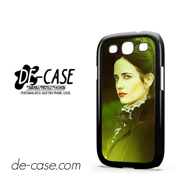 Eva Green DEAL-3982 Samsung Phonecase Cover For Samsung Galaxy S3 / S3 Mini