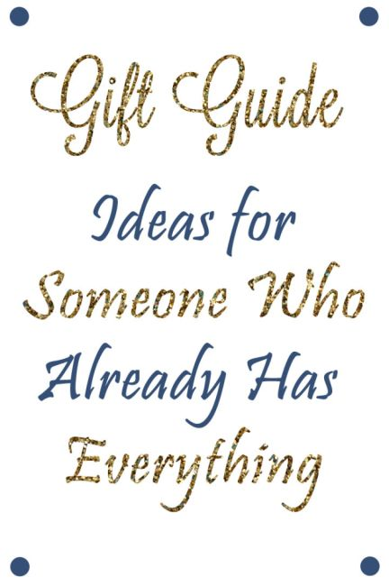 Gift Guide For Someone Who Has Everything 80th Birthday