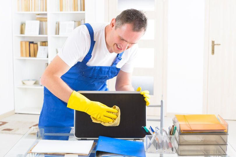 Springcleaning for Australian Businesses It's Time!
