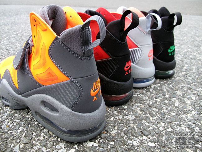 8acb6b048bc6 More Colorways of the Nike Air Max Express