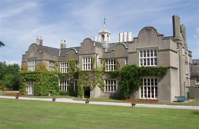 Old Forde House Newton Abbot House Styles Mansions House