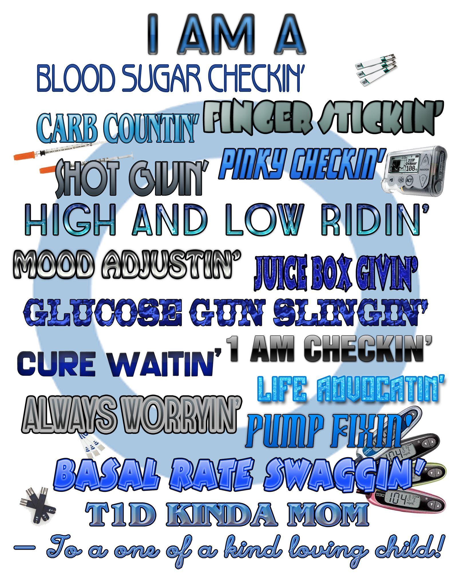 Diabetes Quotes I Am A Diabetes Awareness T Shirt  Diabetes Awareness