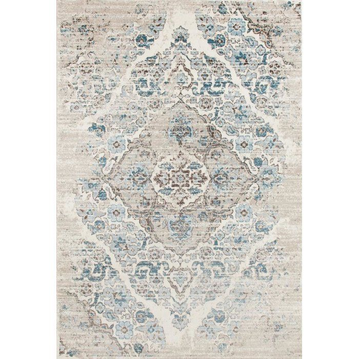 Paden Oriental Cream Teal Beige Area Rug Persian Area Rugs Area Rugs Rugs On Carpet