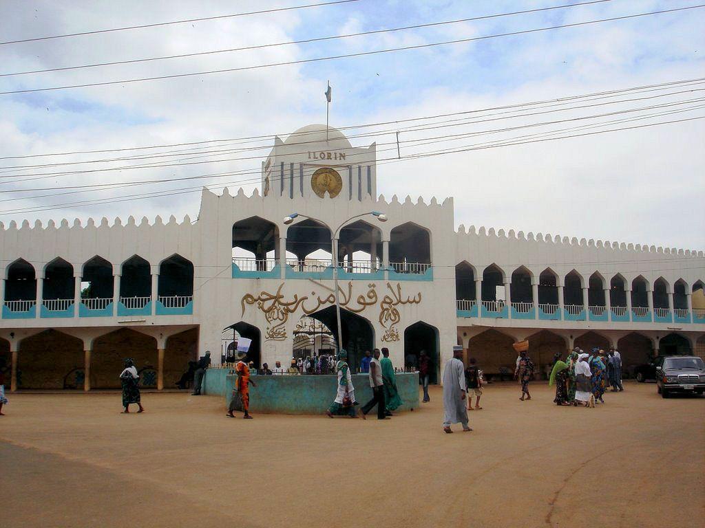 Emirs palace ilorin
