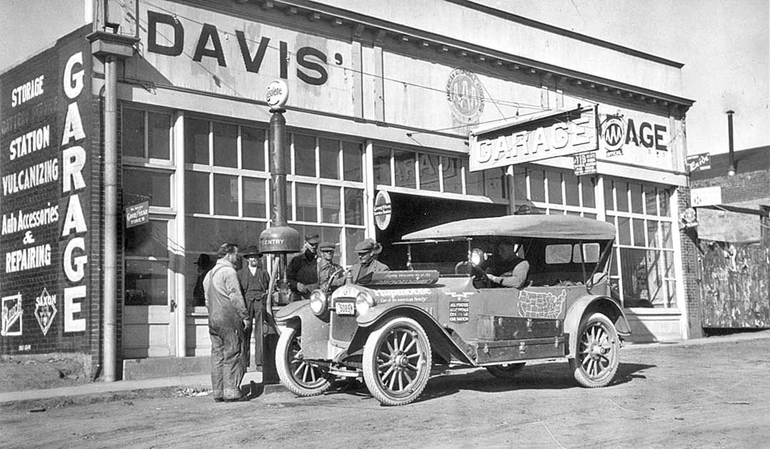 Gas On the Go – The Hupmobile Fifty State Tour For Better Roads @ http://theoldmotor.com/?p=162293