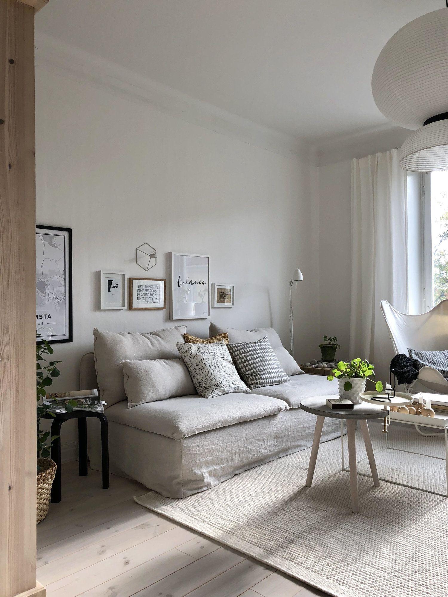 At Home With Anna Rolander Nordique Nordic Lifestyle Scandinavian Design Nordic Products Scandinavian Travel Contemporary Home Decor Nordic Interior Bedroom Living Room Scandinavian