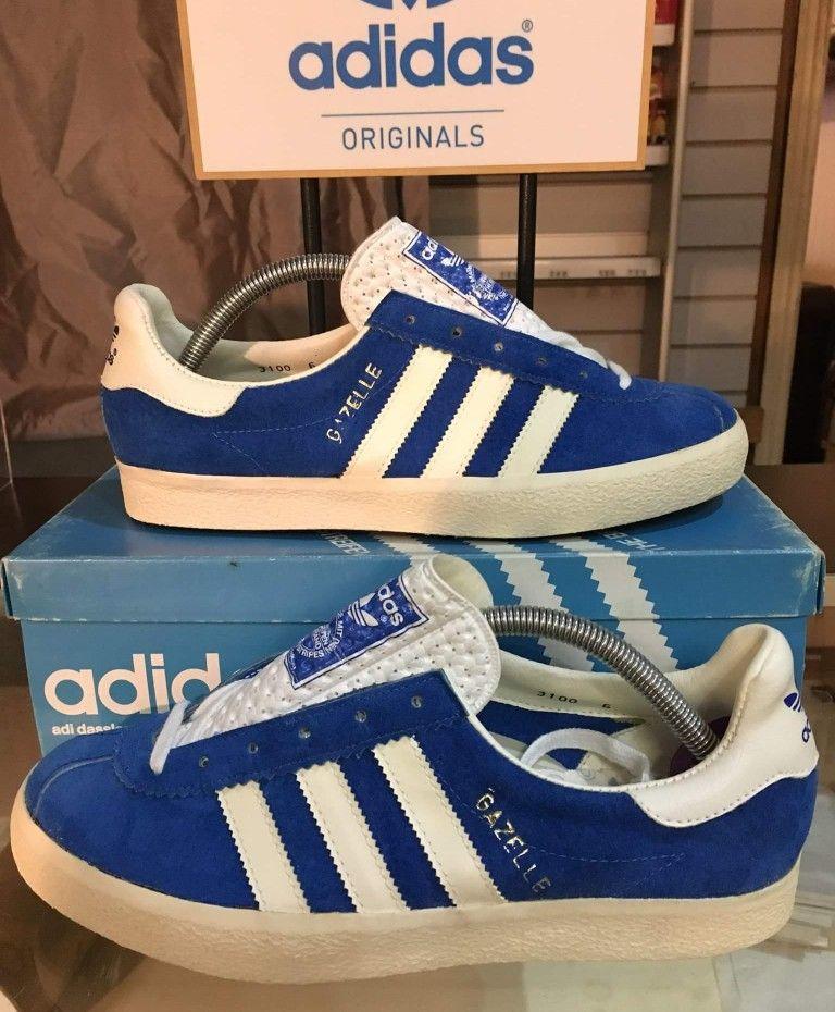 gazelle adidas 44