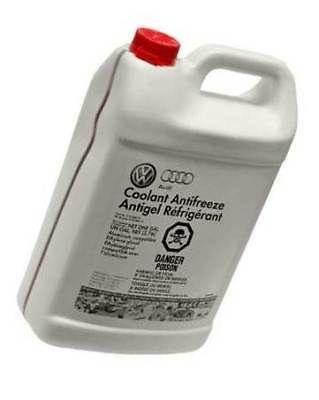 Genuine VW G013A8J1G Antifreeze 50/50 Coolant Red 1 Gallon For VW G12 G13  98-18 | Gallon, Audi 1, Audi | Audi Engine Coolant |  | Pinterest