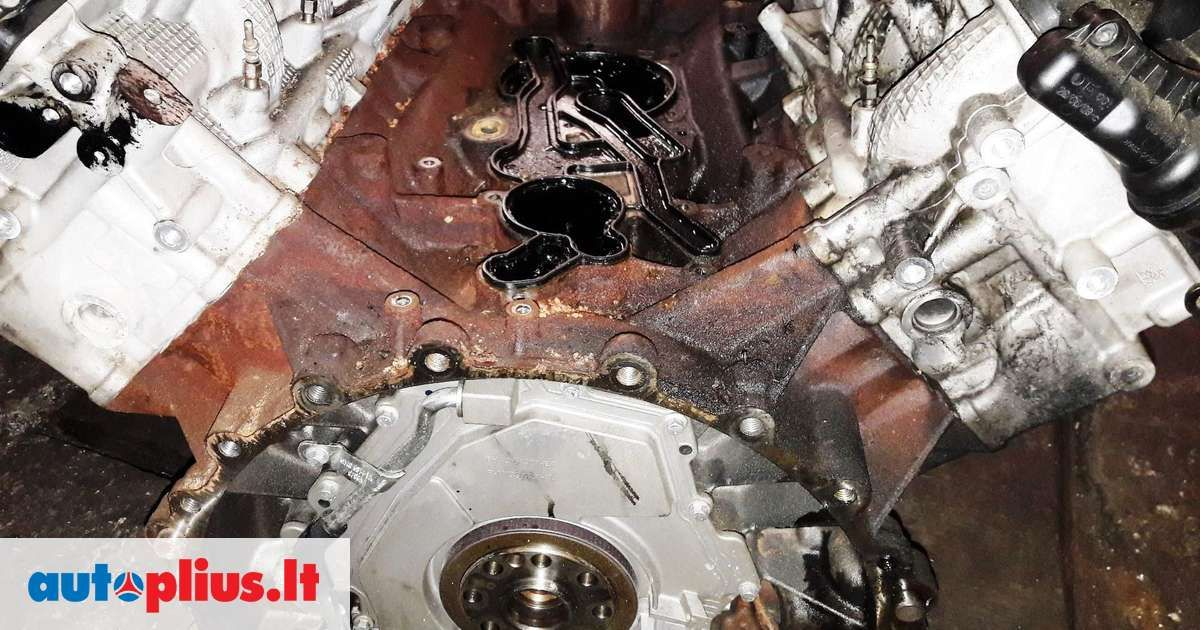 Land Rover Range Rover Sport 3.6 Td V8 368dt 200 Kw 272 hp