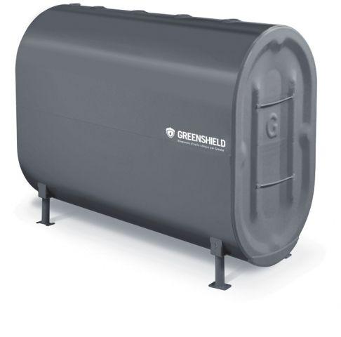 Standard Residential Oil Tank Granby Industries Granby Standard Oil Heating Equipment