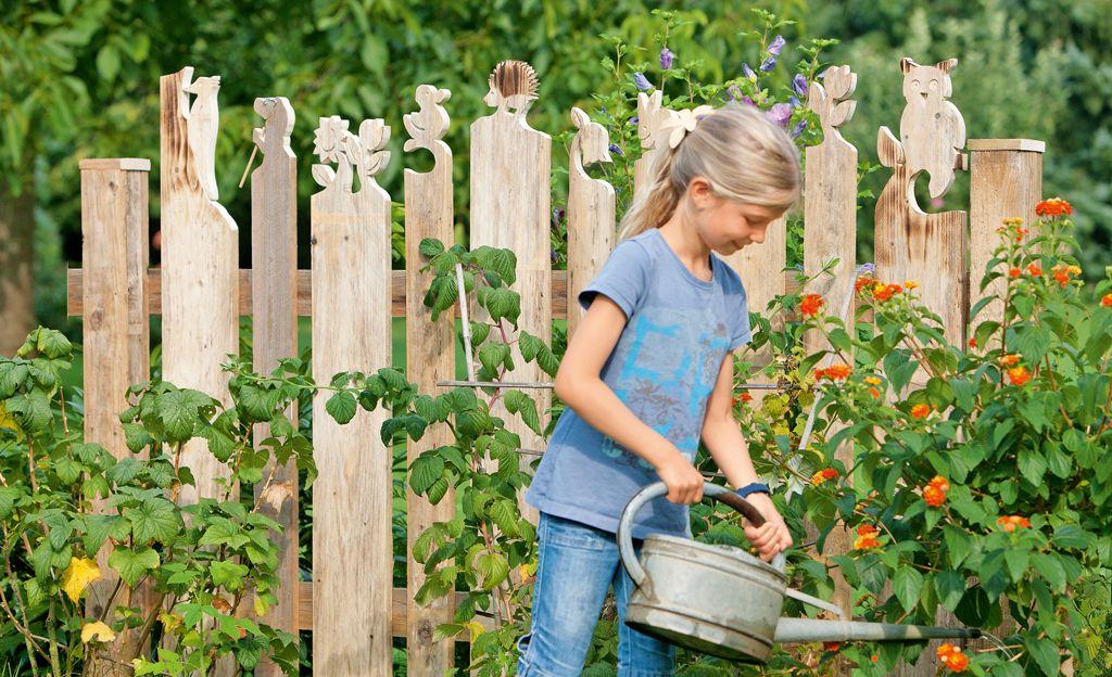 Zaunhocker | Zaunhocker, Maulwurf und Selbst bauen