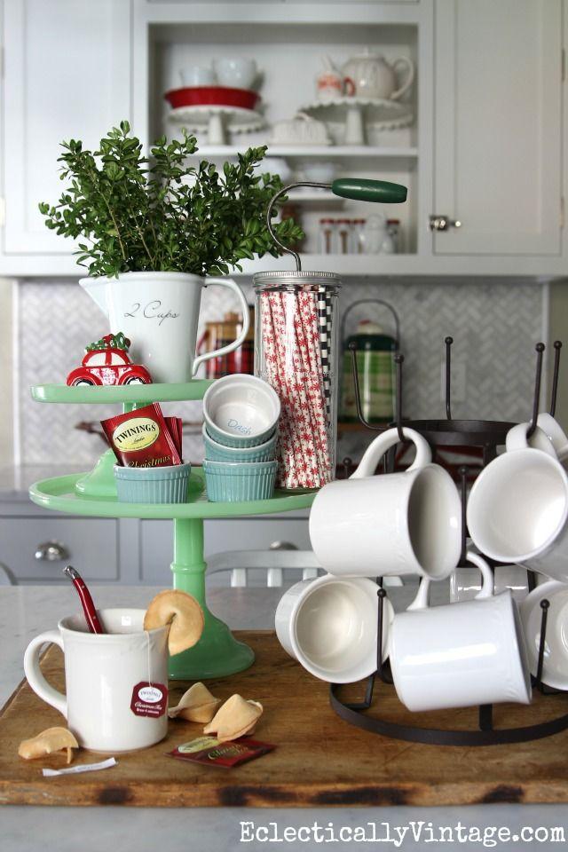 Affordable Christmas Gift Ideas Christmas tea Gifts and Salts