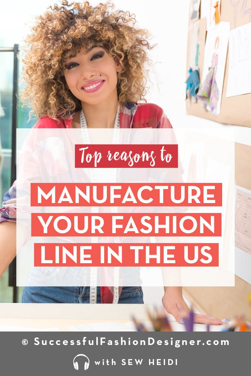 Apparel Manufacturers in the USA A Good Choice vs