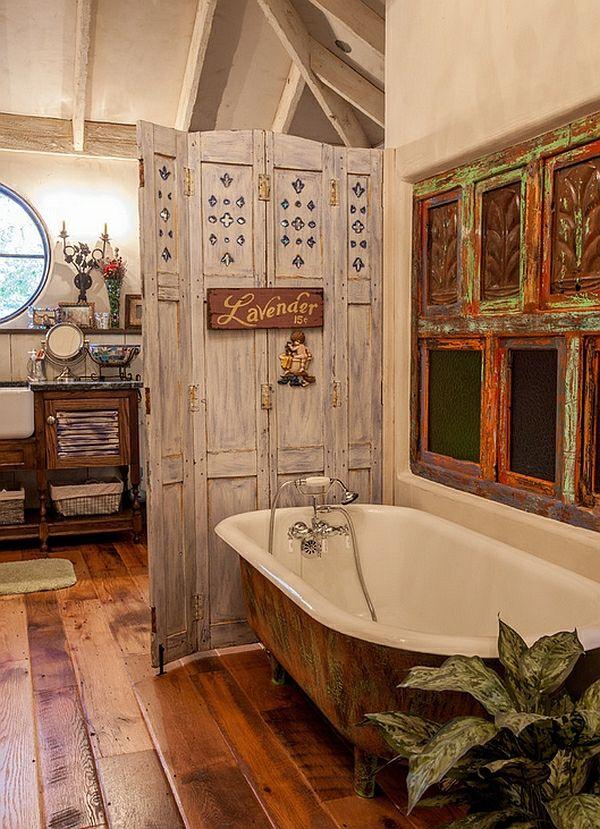 Farbige Badewannen Ideen für moderne Badezimmer Bad Pinterest