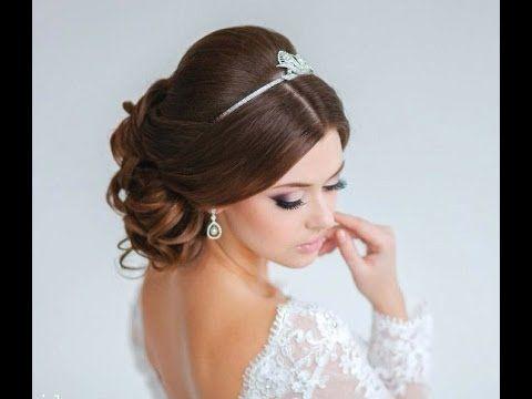 recogidos de novia peinados faciles y bonitos 2014 - Recogidos De Novia Bajos