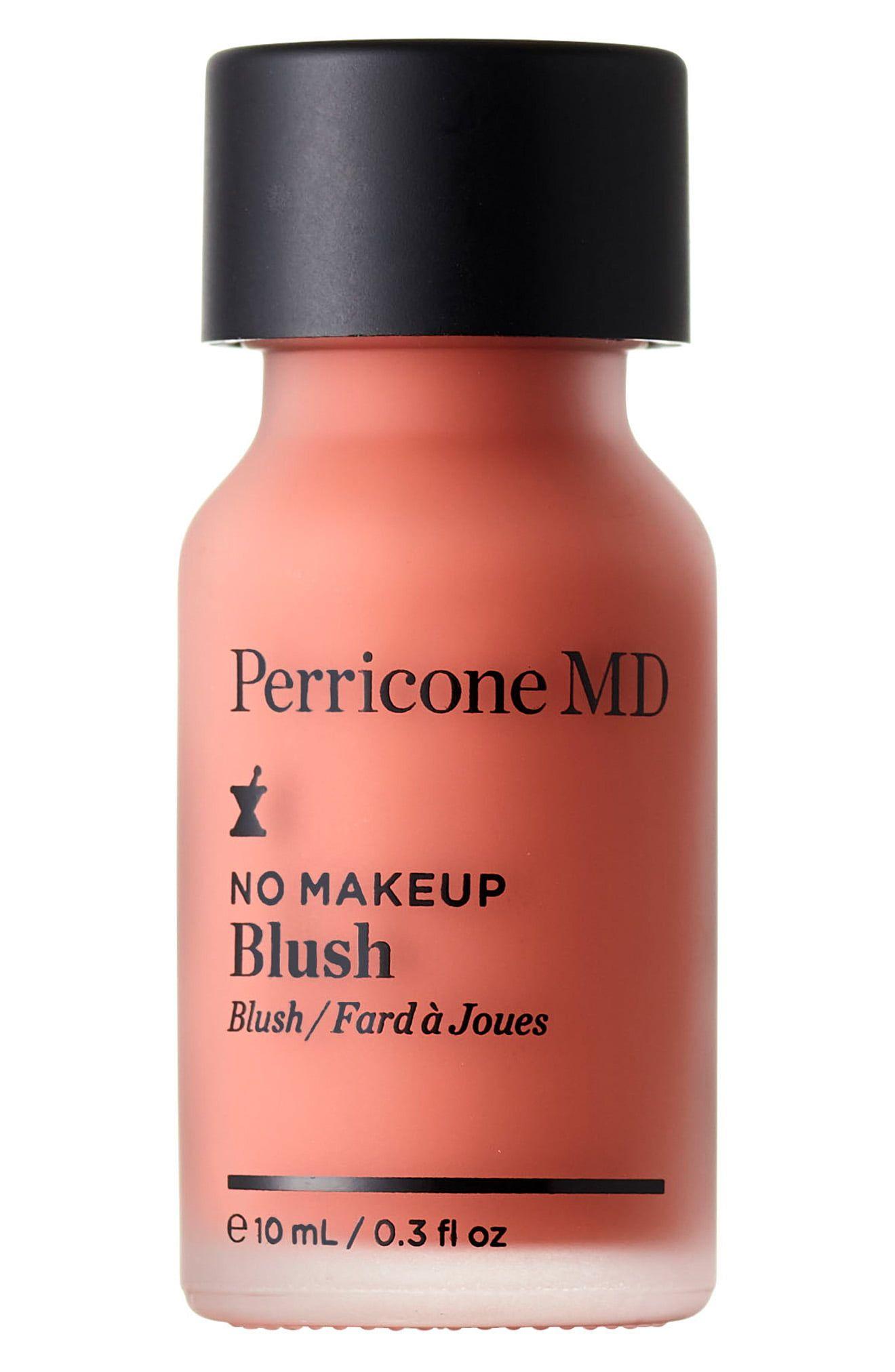 Perricone Md No Makeup Blush No Color Blush makeup