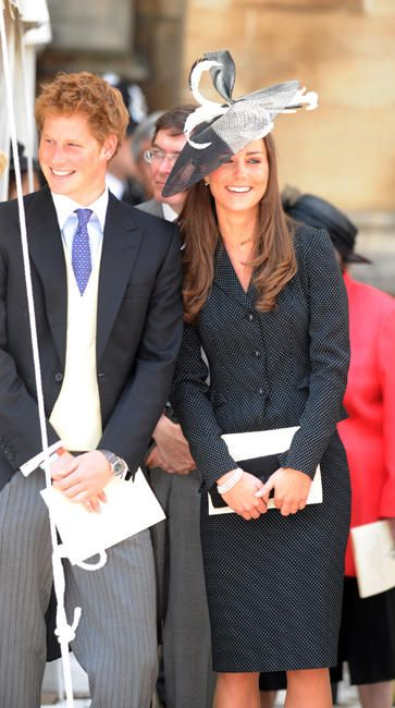 Kate Middleton Y El Príncipe Enrique Más Que Cuñados Amigos Kate Middleton Estilo Kate Middleton Princesa Kate