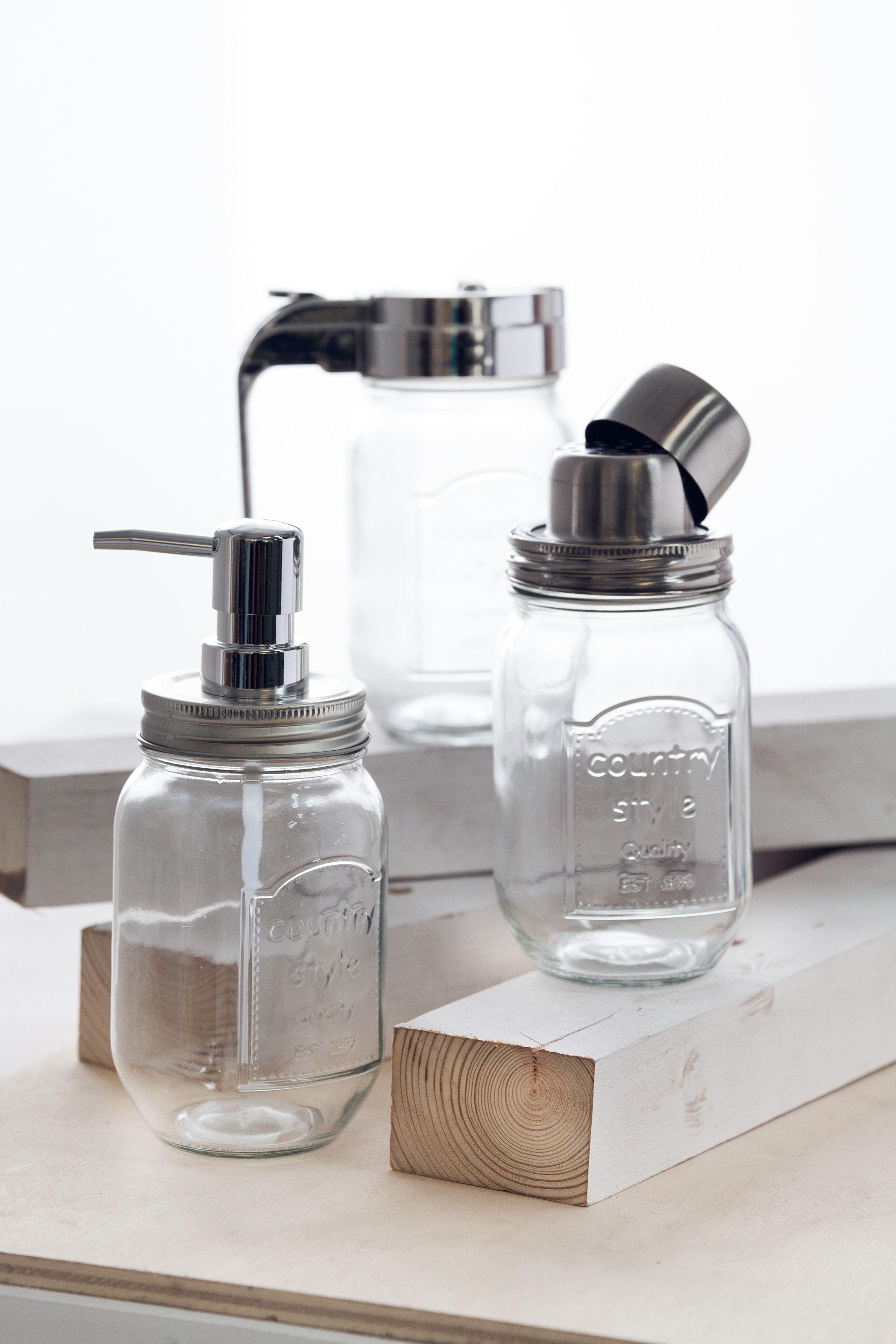 accesorios bsicos para la cocina en cristal grabado con detalle vintage muymucho cristal