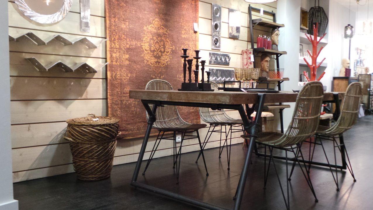 Espace Table Kaolin Boutique Paris Kaonline Fr