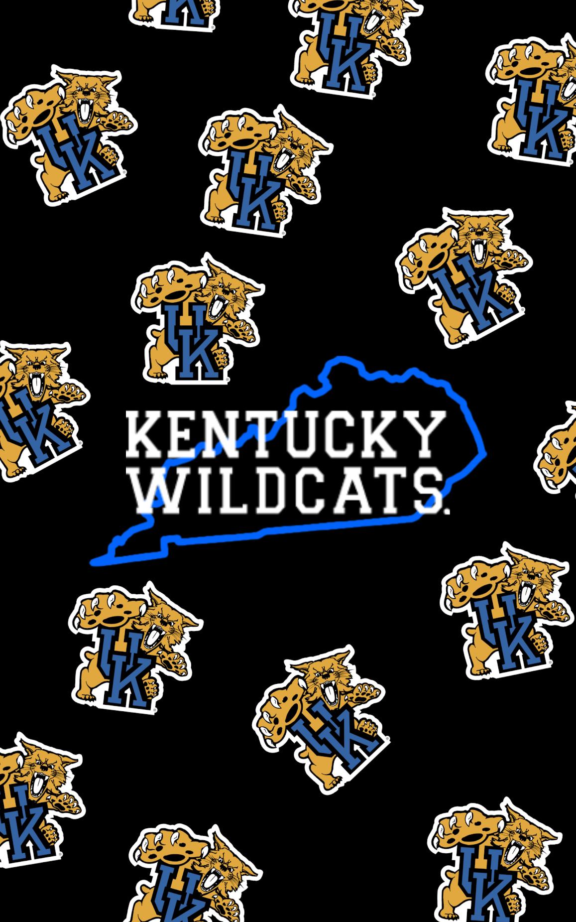 Kentucky Iphone Wallpaper In 2020 University Of Kentucky Wild Cats Iphone Wallpaper
