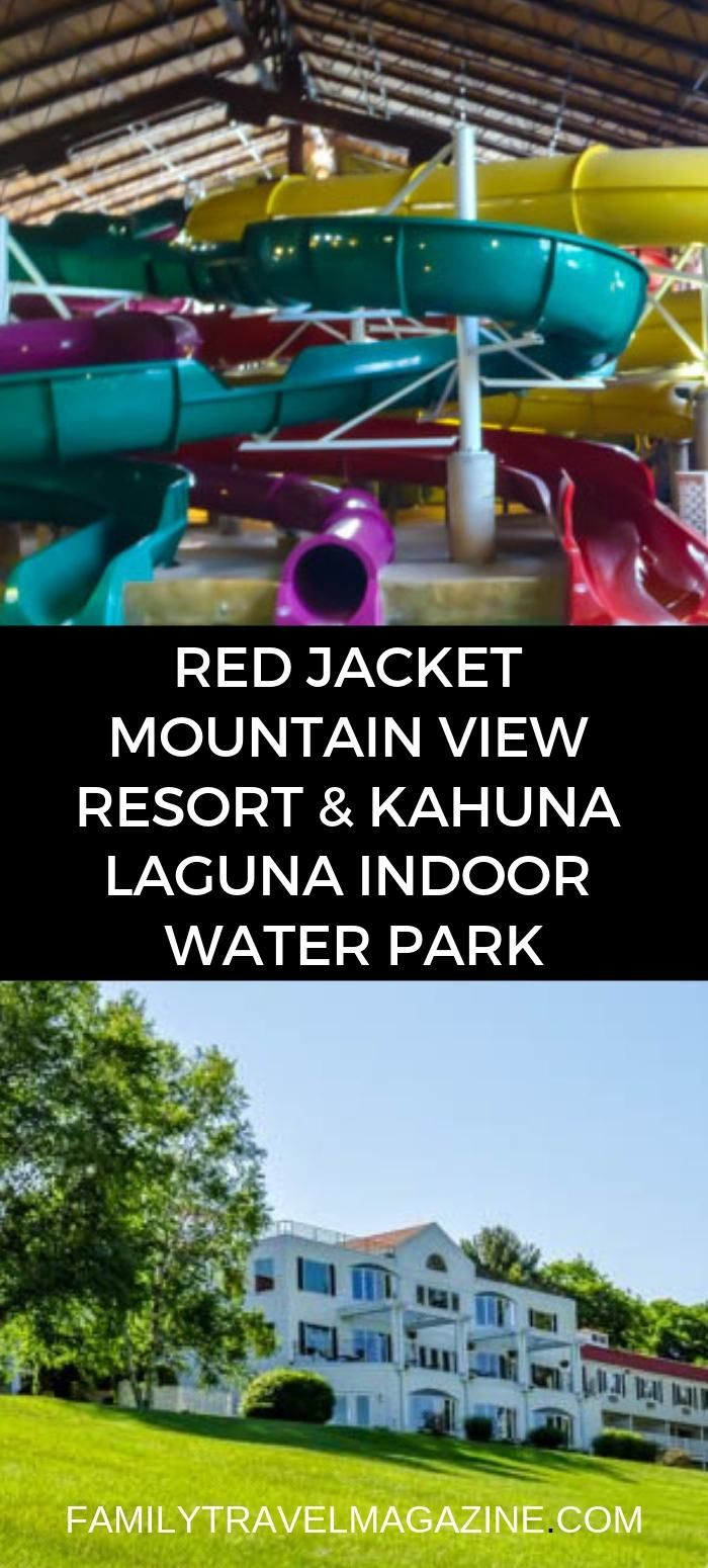 Review of the Red Jacket Mountain View and Kahuna Laguna
