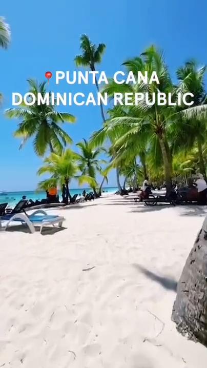 Punta Cana Prostituée