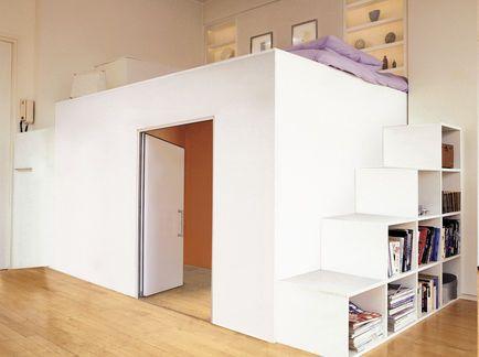Knauf Cubo Raum-in-Raum Systeme studio Pinterest Raum und - wohnideen 40 qm