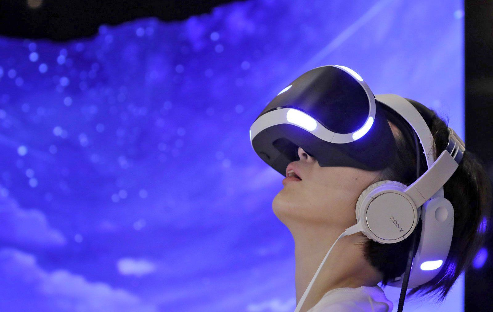 Live from Sony's CES 2017 press event! (con imágenes) Gamers