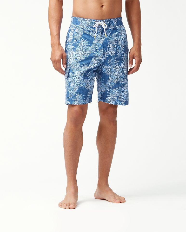 85762b80ea Main Image for Baja Coastal Colada 9-Inch Board Shorts-Medium ...