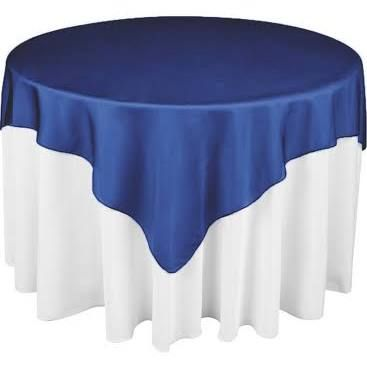 navy tablecloth - Google Search