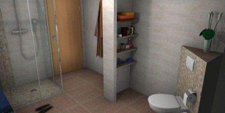 Kleines Badezimmer Mit Stauraum Und Ablagen Ablage Kleines Badezimmer Stauraum