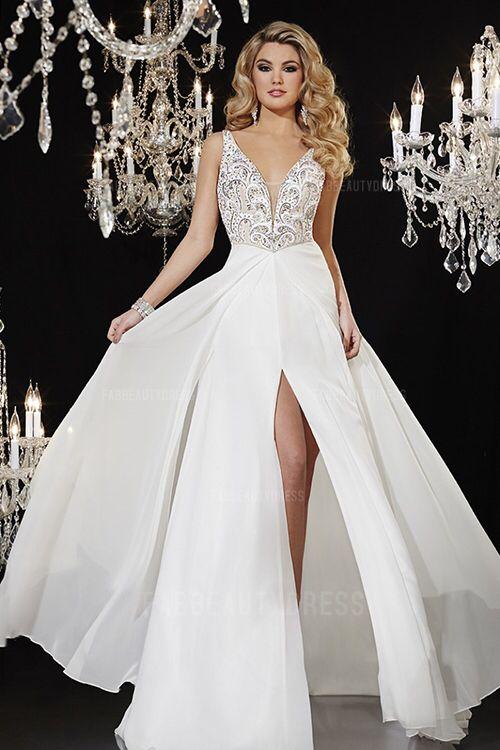 http://m.fabbeautydress.com/a-line-princess-v-neck-chiffon-prom ...