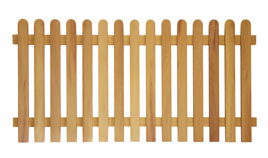 Rhs Prestige Rounded Top Picket Fence Panels Fence Panels Picket Prestige Rhs Rounded Top Picket Fence Panels Picket Fence Fence Panels