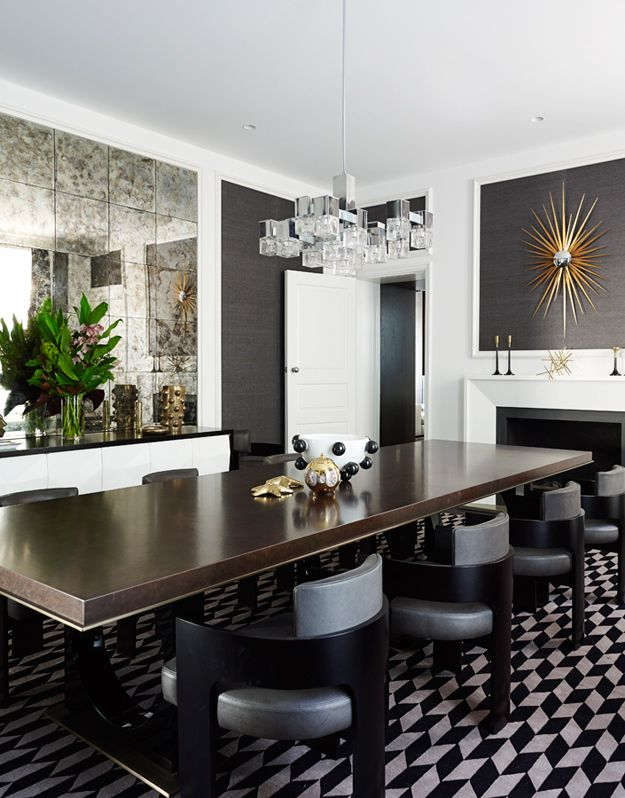 Melbourne House by GregNatale - desire to inspire - desiretoinspire.net