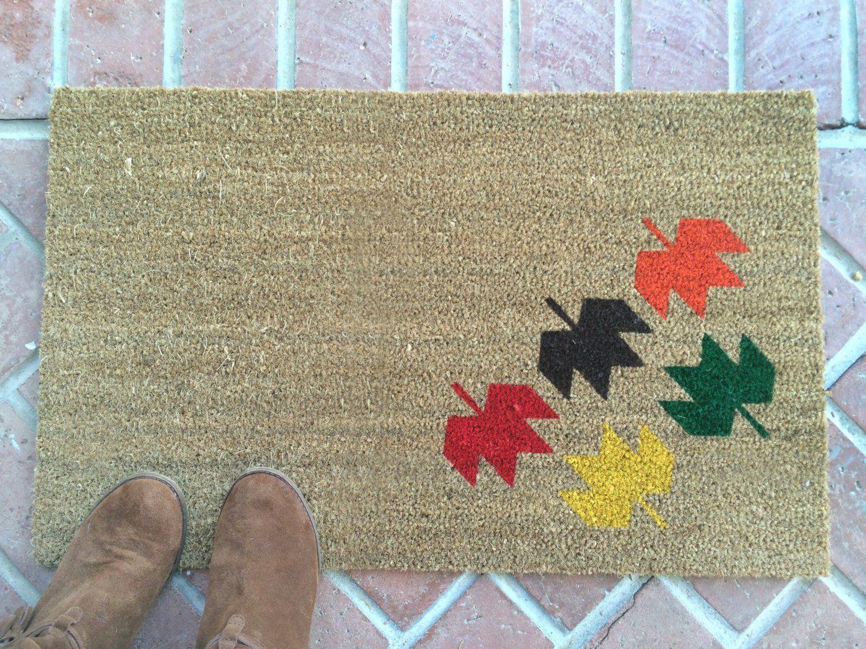 of door unique mat mats doormat front modern designer fresh