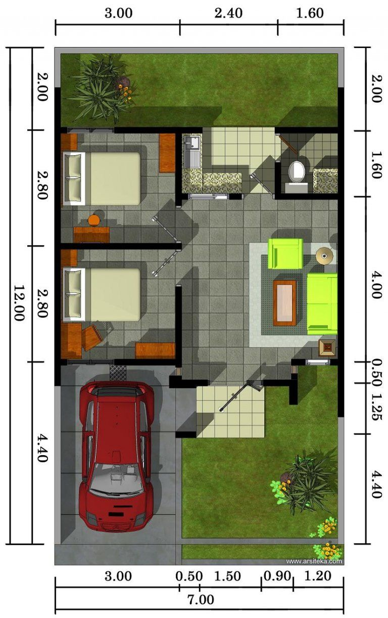 Amazing Beautiful House Plans With All Dimensions Engineering Discoveries Small House Design Architecture Beautiful House Plans Narrow House Designs